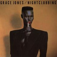 Grace Jones, Nightclubbing (CD)
