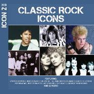 Various Artists, Icon: Classic Rock (CD)