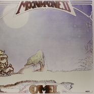 Camel, Moonmadness [180 Gram Vinyl] (LP)