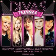 Various Artists, Divas Tejanas (CD)