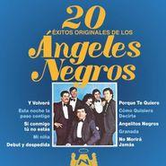 Los Ángeles Negros, 20 Éxitos Originales (CD)