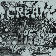 Cream, Wheels Of Fire (LP)