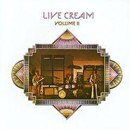 Cream, Live Cream Volume II (LP)