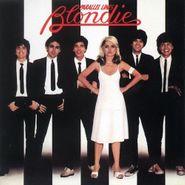 Blondie, Parallel Lines [180 Gram Vinyl] (LP)