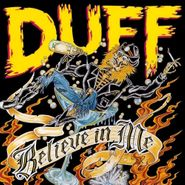 Duff McKagan, Believe In Me [180 Gram Vinyl] (LP)