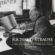 Richard Strauss, Strauss R.: Complete Works For Voice & Piano (CD)