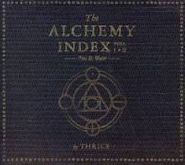 Thrice, The Alchemy Index: Vols. I & II - Fire & Water (CD)