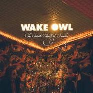 Wake Owl, The Private World Of Paradise (CD)