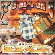 B.G., Vol. 1-It's All On U (CD)