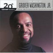 Grover Washington, Jr., Millennium Collection-20th Cen (CD)
