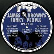 James Brown, James Brown's Funky People (Part 3) (CD)