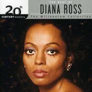 Diana Ross, Millennium Collection-20th Cen (CD)