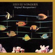 Stevie Wonder, Original Musiquarium I (CD)
