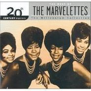 The Marvelettes, The Best Of The Marvelettes: The Millennium Collection (CD)