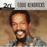 Eddie Kendricks, The Best of Eddie Kendricks: 20th Century Masters: Millennium Collection (CD)