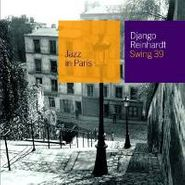 Django Reinhardt, Swing 39 (CD)