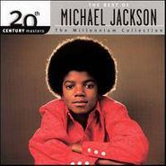 Michael Jackson, The Best of Michael Jackson: 20th Century Masters - The Millennium Collection (CD)