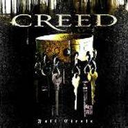 Creed, Full Circle (CD)