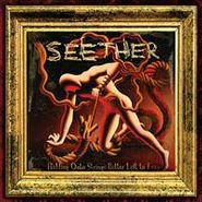 Seether, Holding Onto Strings Better Left To Fray (CD)