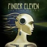 Finger Eleven, Life Turns Electric (CD)