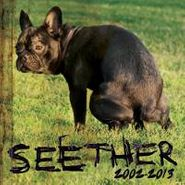 Seether, Seether: 2002-2013 (CD)