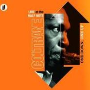 John Coltrane, Live At The Half Note: One Down, One Up (LP)