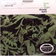 Donald Byrd, Byrd In Flight (LP)