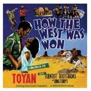 Toyan, How The West Was Won (LP)