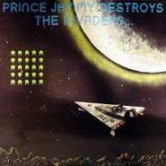 Prince Jammy, Destroys The Invaders (LP)