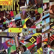 Prince Jammy, Computerised Dub (LP)