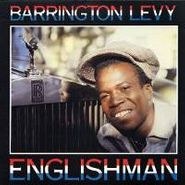 Barrington Levy, Englishman (LP)