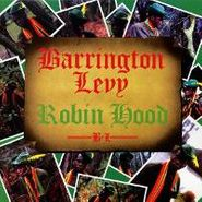 Barrington Levy, Robin Hood (LP)