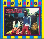 Rod Taylor, Where Is Your Love Mankind (LP)