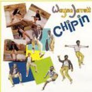 Wayne Jarrett, Chip In (LP)