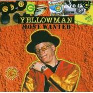 Yellowman, Most Wanted (CD)