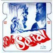 Joe Gibbs, Dub Serial (LP)