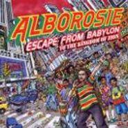 Alborosie, Escape From Babylon To The Kingdom Of Zion (CD)