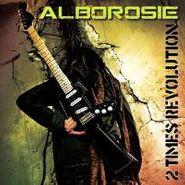 Alborosie, 2 Times Revolution (LP)