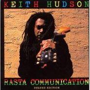Keith Hudson, Rasta Communication (CD)