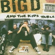 Big D And The Kids Table, How It Goes (LP)