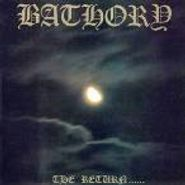 Bathory, The Return of the Darkness and Evil (CD)
