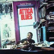 Archie Shepp, Attica Blues (CD)