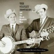 The Stanley Brothers, Complete Mercury Recordings (CD)