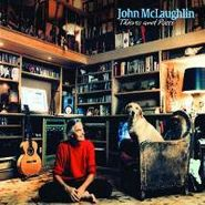 John McLaughlin, Thieves and Poets (CD)