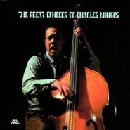 Charles Mingus, The Great Concert Of Charles Mingus (CD)