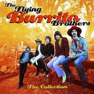 The Flying Burrito Brothers, The Collection (CD)