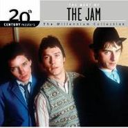 The Jam, 20th Century Masters - The Millennium Collection: The Best of The Jam (CD)