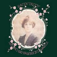 Sandy Denny, Like An Old Fashioned Waltz (CD)