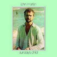 John Martyn, Sunday's Child (CD)