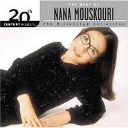 Nana Mouskouri, Best Of Nana Mouskouri-Millenn (CD)